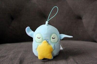 NWT Japan Disney Stitch Ufufy like mini star mascot plush Toreba Lilo
