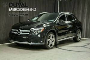 2015 Mercedes-Benz GLA-Class GLA250 4MATIC SPORT PACK BLUETOOTH