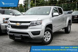 2016 Chevrolet Colorado WT Backup Camera and Air Conditioning