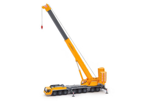 IMC 31-0134 Liebherr LTM 1450-8.1 8-Axle Hydraulic Mobile Crane 1/87 MIB