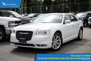 2016 Chrysler 300 Touring Navigation, Sunroof, and Heated Seats