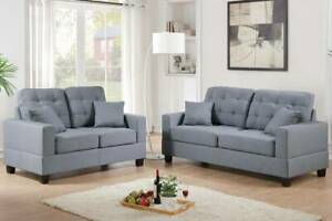FREE PERTH METRO DELIVERY! Two and Three Seater Sofas