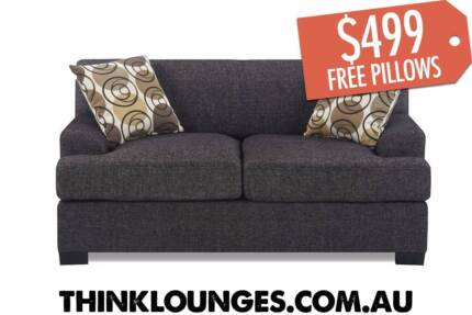 NEW FROM $499  - SOFA - LOUNGE - COUCH SETS Coomera Gold Coast North Preview