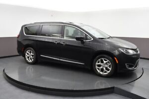 2018 Chrysler Pacifica TOURING L PLUS-APPLE CARPLAY, HEATED SEAT