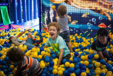 We Play Family Fun Centre