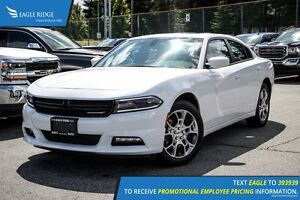 2016 Dodge Charger SXT Navigation, Sunroof, and Heated Seats