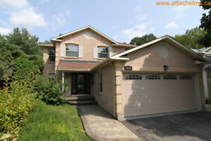 Orleans Village - Chateauneuf Beautifully renovated 3 bed home
