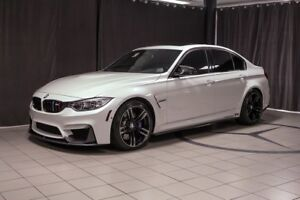 2016 BMW M3 CARBON PACKAGE