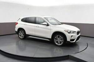 2019 BMW X1 28i x-DRIVE SUV w/ NAV, PANO ROOF, BACK UP CAMERA
