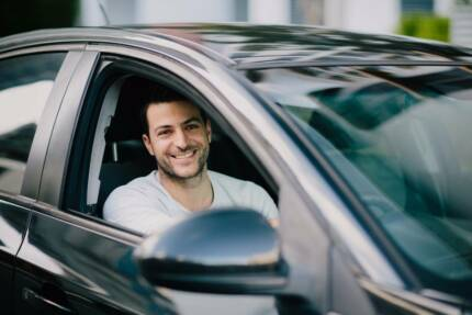 Flexible Hours - Uber Driver Partner Coffs Harbour City Preview