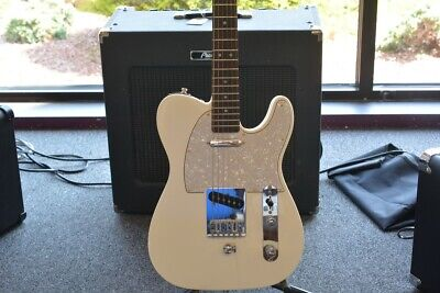 Fender B-Bender 6 String Telecaster Guitar (OH LOCAL PICKUP ONLY) (AM1040086)