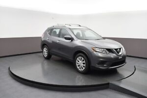 2016 Nissan Rogue FWD SUV - BEAUTIFULLY DESIGNED!! w/ PUSH-BUTTO