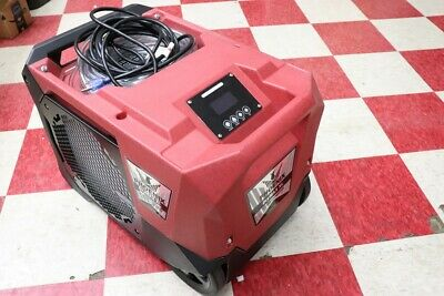 Therma-Stor Phoenix Dry MAX XL LGR Dehumidifier 4037000 **ONLY 0.1 HOURS**