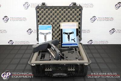 Faro Freestyle 3d Handheld Laser Scanner Wmicrosoft Surface Pro Laptop