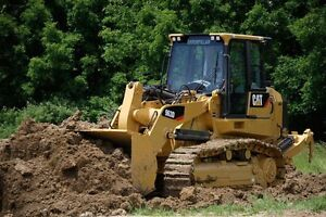Drott / dozer hire land clearing Acacia Ridge Brisbane South West Preview