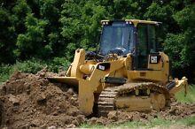 Drott / dozer hire land clearing Acacia Ridge Brisbane South West Preview