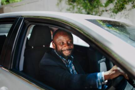 Uber Driver Partner Brisbane South East Preview