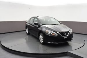 2019 Nissan Sentra HURRY!! DON'T MISS OUT!! SV SEDAN w/ HEATED S