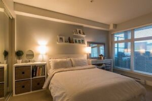 $1700 / 1br - 568ft2 - Stunning Bright 1BR - New Westminster