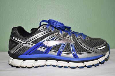 a916c8ec3826d Brooks Adrenaline GTS 17 Running Shoes Men s 10.5 4E