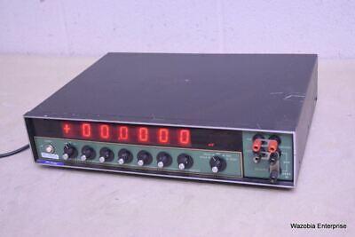 Data Precision 8200 Calibrator