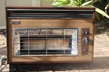 RINNAI 6 BURNER LPG GAS HEATER IN GOOD WORKING CONDITION Grafton Clarence Valley Preview