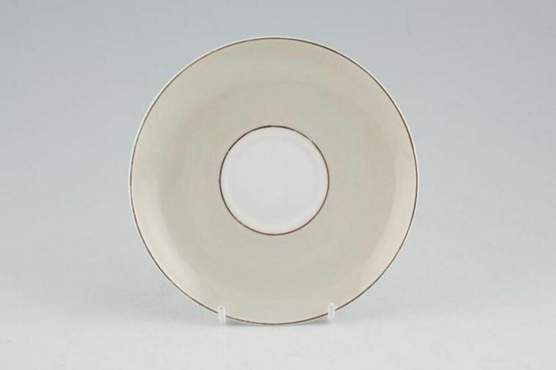 Susie Cooper - Day Lily - Tea Saucer - 72625G