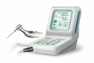 Dentsply Maillefer Latest X-smart Endodontic Motor With Auto Reverse
