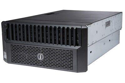 Dell PowerEdge VRTX Shared Infrastructure Platform Rack Chassis Blade Server