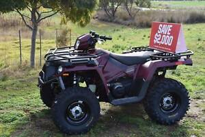 NEW - SPORTSMAN 570 EPS - UTILITY EDITION Aldinga Morphett Vale Area Preview