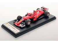 Ferrari Sf70-H Scuderia Ferrari Vettel Winner Gp Monaco 2017 BBR 1:18 BBR181715