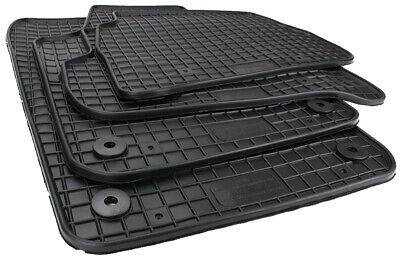 Gummimatten passend für VW Polo 6R 6C + Polo Cross Gummi Fussmatten Allwetter online kaufen