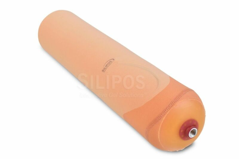 Silipos Low Activity Pin Liner, Uniform or Tapered, 3mm, 6mm or 9 mm