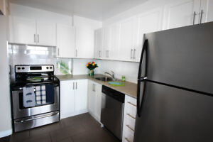 Spacious 2 Bed Apt in Central Location! Pet Friendly!