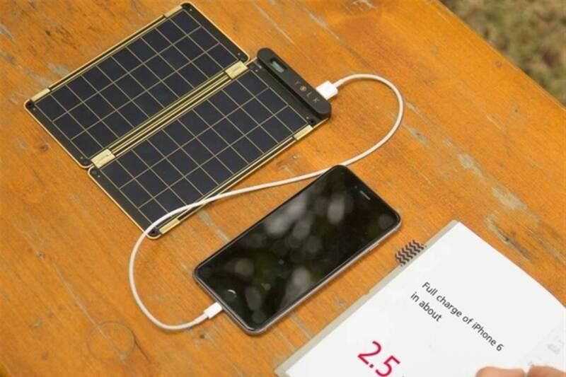 Миниатюрная солнечная батарея своими руками