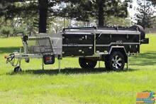 MARKET DIRECT CAMPERS CRUIZER SLIDE FORWARD FOLD CAMPER TRAILER Balcatta Stirling Area Preview