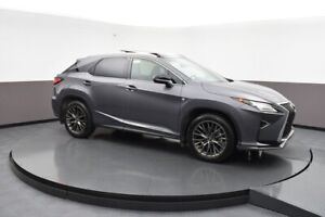 2016 Lexus RX 350 EXCEPTIONAL CRAFTMANSHIP AND STUNNING PERFORMA