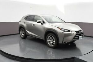 2017 Lexus NX 200t IT'S A MUST SEE!! ! 2.0 L TURBO SUV