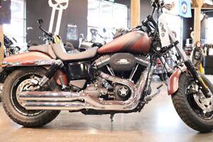 2017 Harley-Davidson Dyna/FXR