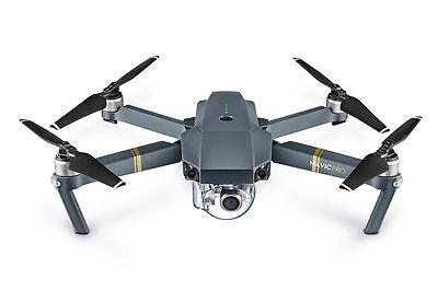 NEW DJI Mavic Pro Foldable Drone FPV 4K Camera Smaller Aircraft-Fedex Shipping