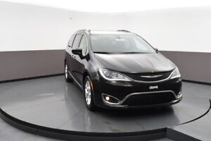2018 Chrysler Pacifica TOURING-L PLUS 7PASS MINIVAN- APPLE CARPL