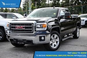 2015 GMC Sierra 1500 SLE Navigation, Heated Seats, and Backup...