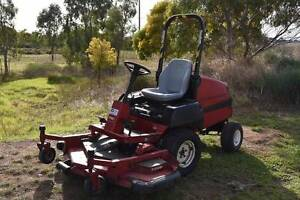 SECONDHAND TORO 3280-D GROUNDSMASTER Aldinga Morphett Vale Area Preview