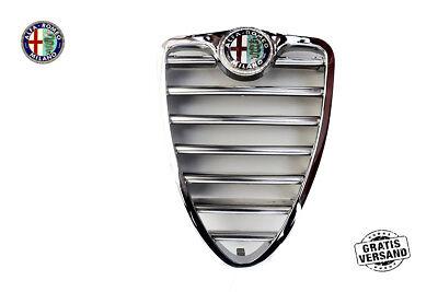 Radiator Grille Heart Alfa Romeo 105 Gt GTC Gtv Scalino 1300 1600 (Best Looks With Leggings)