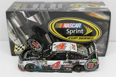 Kevin Harvick 2015 Jimmy Johns Spring Phoenix Win 1 24 1081 Made Free Shipping
