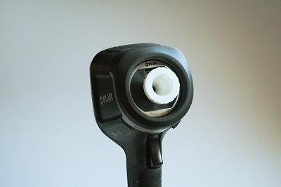 Flir E-series E4 - E8 3d Printed Focus Lens Adjustment Tool Thermal Camera White