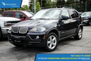 2010 BMW X5 xDrive48i Navigation, Sunroof, and Heated Seats