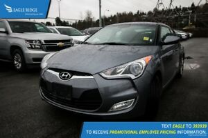 2016 Hyundai Veloster SE Rear Vision Camera, Heated Seats, Ha...