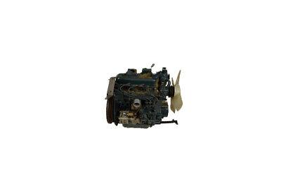 Kubota motor D1105 (Kubota Diesel Motor)
