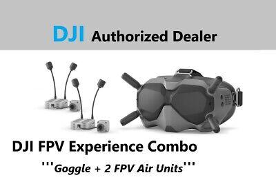 DJI FPV Experience Combo